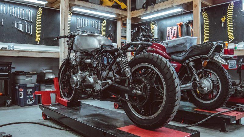Kursus Mekanik Motor Gratis